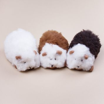 "Stuffed Toy Animal - Guinea Pig (5"" Long)"