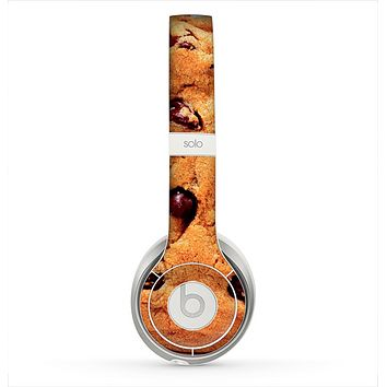 The Chocolate Chip Cookie Skin for the Beats by Dre Solo 2 Headphones