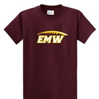 EMW Football Port & Company® Mens - Essential T-Shirt