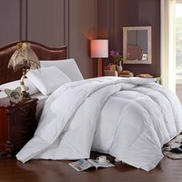 RH Hungarian Down Alternative Comforter