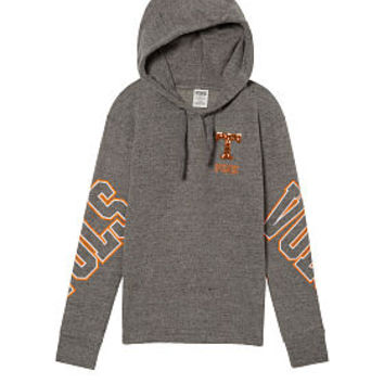 University Of Tennessee Bling Cozy Hoodie - PINK - Victoria's Secret