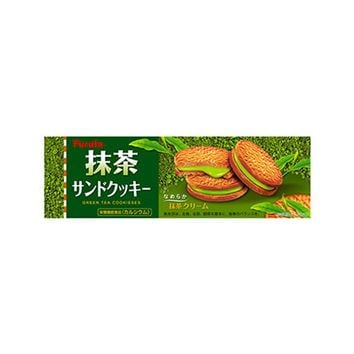 Furuta Green Tea Cookies, 3.0 oz ( 85 g)