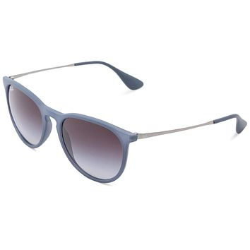 Ray Ban Womens 0rb4171 Round Sunglasses