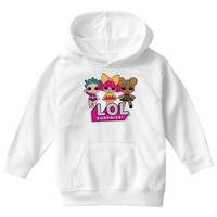 lol surprise Youth Hoodie