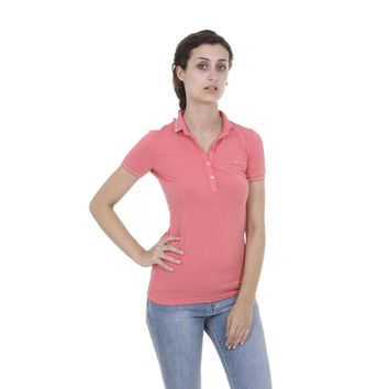 Fred Perry Womens Polo 31032253 0035