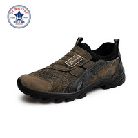 Real New Medium(b,m) Eva The Newest Men Hiking Shoes Outdoor Sport Antiskid Athletic Zapatos Hombre