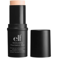 e.l.f. Moisturizing Foundation Stick, Ivory, 0.49 oz - Walmart.com