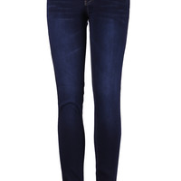 Stretchy 5 Pocket Colored Skinny Jeans