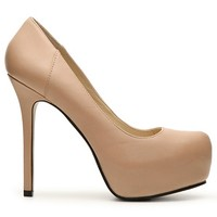 Aldo Friskney Platform Pump