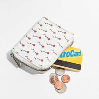 90s Printed Cardholder - Urban Outfitters