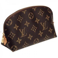 LV tide brand female zipper mini clutch bag Messenger bag