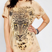 The Mountain Cheetah Tee