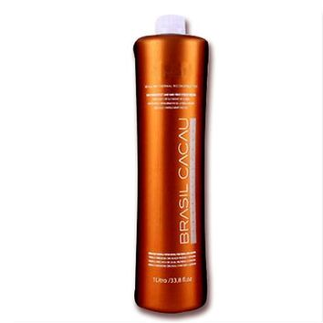 BRASIL CACAU  BRAZILIAN KERATIN  LINE STEP 2 ONLY 500ml (17oz) DECANTED FRACTION SALE.