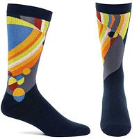 Frank Lloyd Wright - Glass Balloons 2 Sock