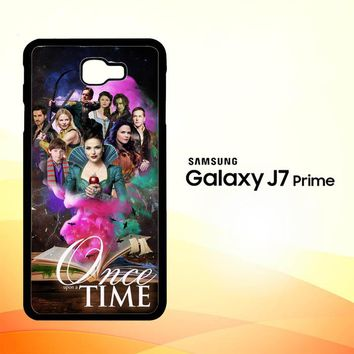 Once Upon A Time E0297 Samsung Galaxy J7 Prime Case