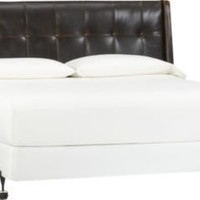 Archer Leather Headboard