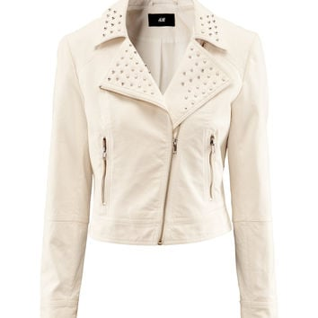 Jacket - from H&M