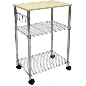 Mainstays Multi-Purpose Cart, Multiple Colors - Walmart.com
