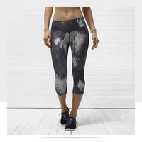 Check it out. I found this Nike Legend Print Tight 2.0 Women's Training Capris at Nike online.