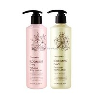 Blooming Days Perfume Body Lotion 300ml