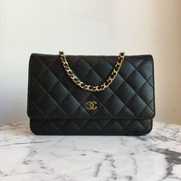 ONETOW Chanel 'Wallet On Chain'