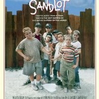 The Sandlot Group Movie Poster