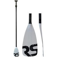 Tempo SUP Paddle - white by Rave