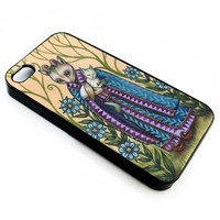 Mika From The Greenwood | iPhone 4/4s 5 5s 5c 6 6+ Case | Samsung Galaxy s3 s4 s5 s6 Case |
