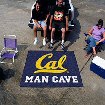University of California - Berkeley Man Cave Tailgater
