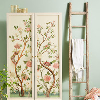 Havenview Armoire