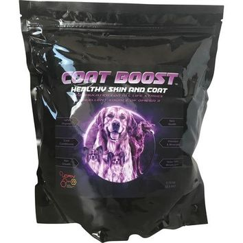 Coat Boost™ by Canine Performance Nutrition - 2.5 Pound