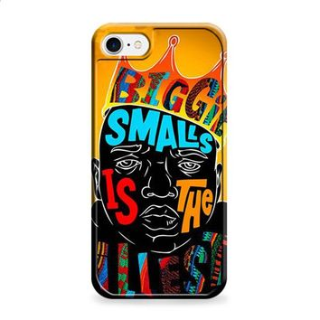 Biggie smalls is the illest iPhone 6 | iPhone 6S case