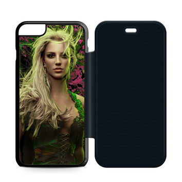Young Britney Spears Flip iPhone 6 Plus | 6S Plus Case