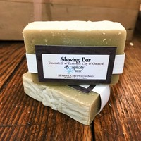 Shaving Soap - Unscented