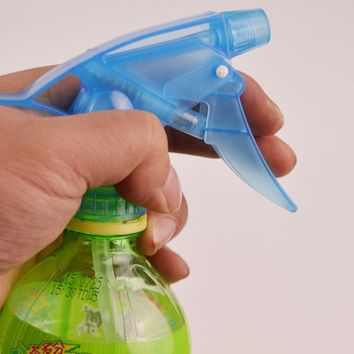 Water Pesticide Spraying Sprayer Gun Tool Plants Flowers Plastic Spray without the bottle