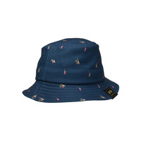 VonZipper Perch Bucket Hat