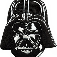 Star Wars Iron-On Patch Darth Vader