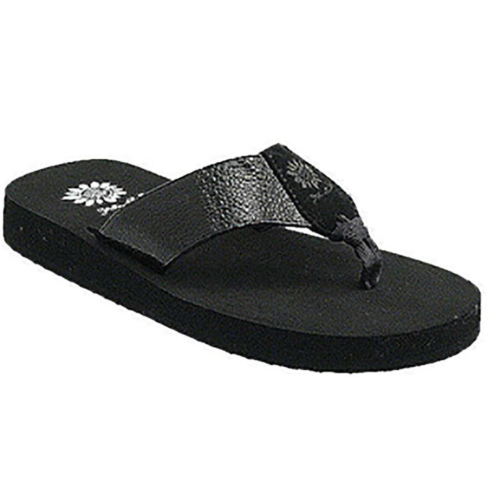 Some Info About Yellow Box Flip Flops Clearance Sale-4489
