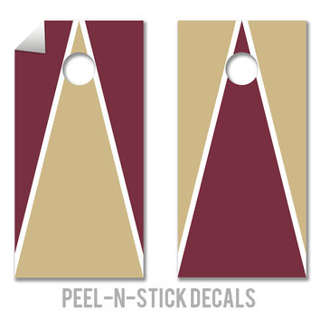 Florida State Seminoles Decals