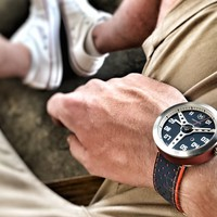 Marchand Watch Company Debonair Collection