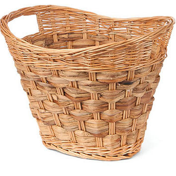 Laurie Hyacinth Basket, Storage Boxes & Bins