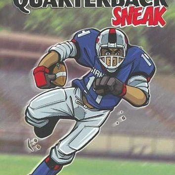 Quarterback Sneak (Impact Books)