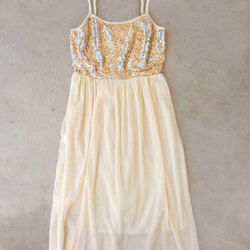Sparkle & Tulle Party Dress