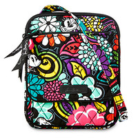 Mickey's Magical Blooms Mini Hipster Bag by Vera Bradley | Disney Store