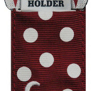 university of alabama - keychain lip balm holder Case of 144
