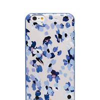 scattered hydrangea iphone 6 plus case