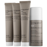 Living Proof No Frizz Travel Set