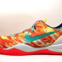 Nike Kobe 8 System AS All Star Game - Houston (587580-800) 9.5 D(M) US