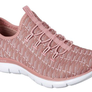 Skechers Rose Flex Appeal 2.0 - Insights Running Shoes