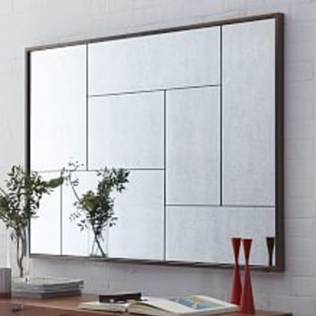 Wall Mirrors, Contemporary & Modern Wall Mirrors | west elm